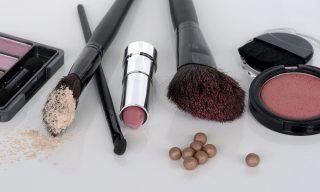 2017年第一季專櫃美妝輿情大調查 探索網友關注的商品