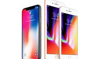 iPhone 新機網路口碑調查—iPhone 8、 8 Plus與iPhone X 熱門話題