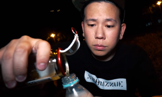 【FB熱門事件】調酒超簡單!Youtuber分享六種便利商店調酒