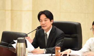 【熱門新聞】幸福感排名全亞洲之冠 政院樂觀指台灣社經情勢穩健提升