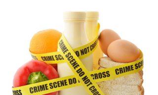 2014年食品安全 食品餐飲議題風雲榜