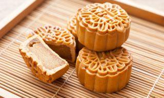 2014年中秋節 台灣Top10月餅口味