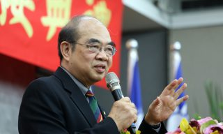 【熱門新聞】史上最短命教育部長 吳茂昆任職41天請辭獲准