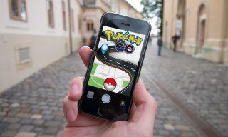 Pokémon GO引發換機潮 民眾保守評估