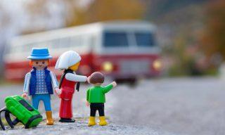 日本旅遊特輯 Part 2 – 親子與孝親旅遊的族群觀測