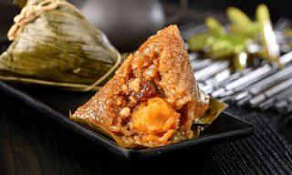 端午粽飄香 粽子口味網路輿情調查
