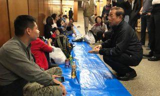 【熱門新聞】燕子颱風後北海道強震 謝長廷出面說明近日救災消息