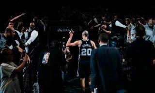 【PTT熱門事件】時代的眼淚 NBA馬刺傳奇球星Ginóbili宣布退休