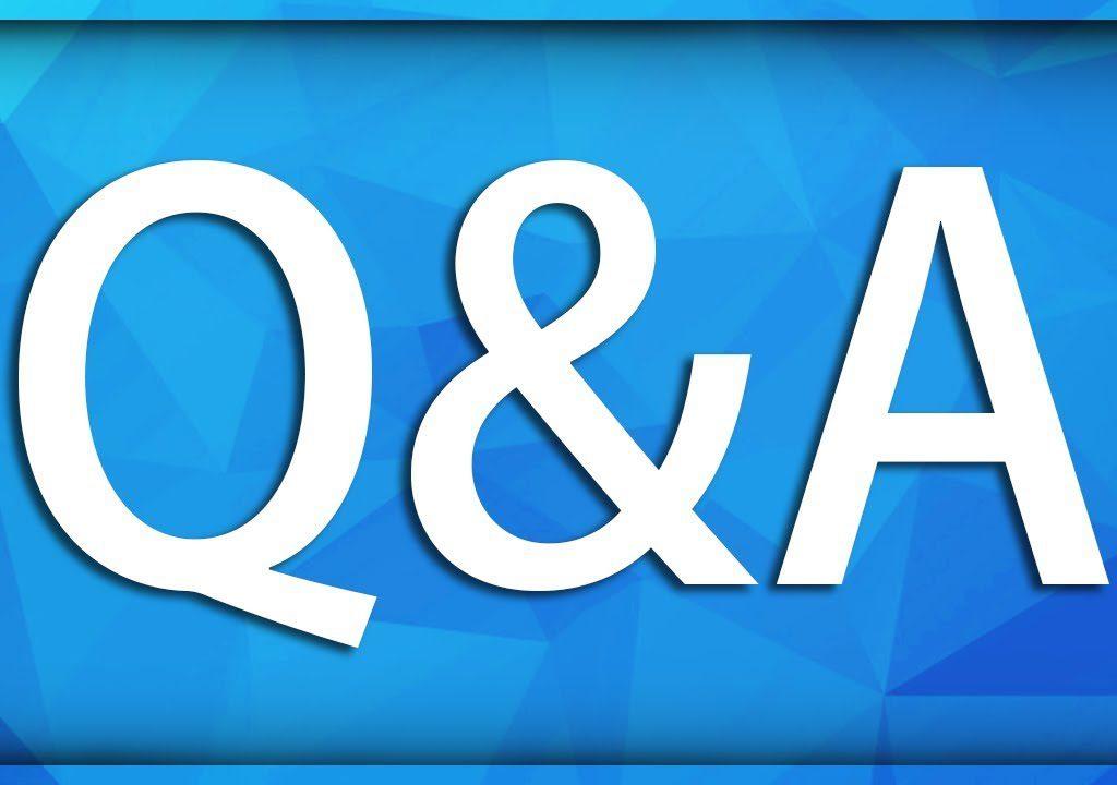 【DE JuN】百萬訂閱Q&A!最直白Youtuber問答時間!