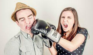 【FB熱門事件】男友越醜女友越肥.情侶間的體態真的會互相影響嗎