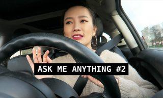 【TheKellyYang】睽違已久的Q&A第二集!我的理想型是?