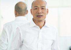 【熱門新聞】看好韓國瑜當總統 淩友詩:「兩岸10年內會統一」