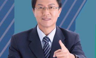 【Facebook熱門事件】台南立委補選 謝龍介落選感謝選民支持
