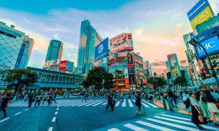 東京登日本旅遊城市之冠 台場AQUA CITY樂遊去