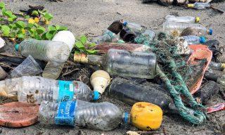 【熱門新聞】外國人自發淨山 竟清出326公斤垃圾