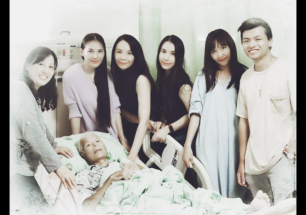 【三度】爸爸最後的心願 真摯感謝安寧病房的志工們