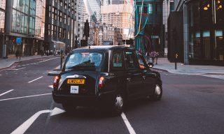 uber空前營運危機 網路輿情解析