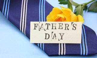 父親節送什麼? 實體禮物服飾、刮鬍刀奪冠  陪伴爸爸身邊表心意