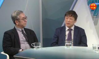 【今日中國】中國知名媒體人激辯香港問題 網友「沒有和解的可能」