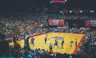 【熱門新聞】中華民國國旗惹的禍? 疑因入鏡NBA導致停播