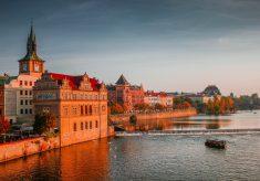 【Facebook熱門事件】台北市外交新里程 與捷克首都布拉格簽訂姐妹市協定