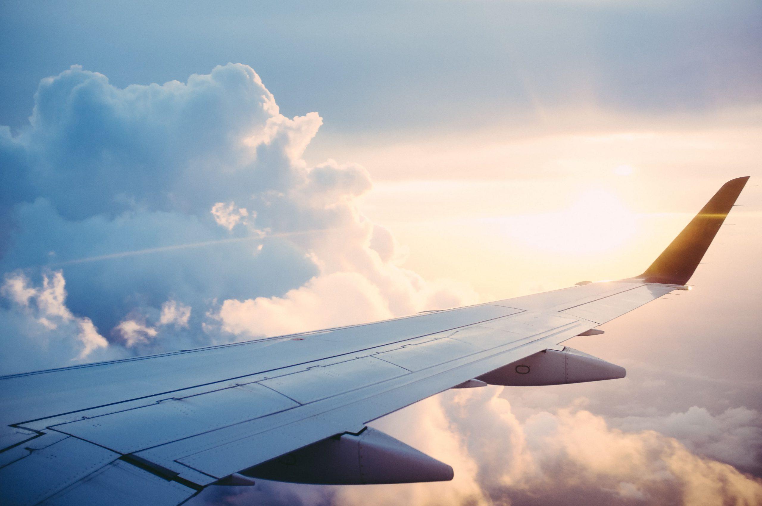 2019年航空業網路聲量 X 購票因素分析