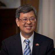 記取SARS經驗 陳建仁:病毒從來不尊重國界| PTT熱門事件