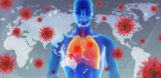 新冠(武漢)肺炎來襲:聲量爆發事件X影響追蹤