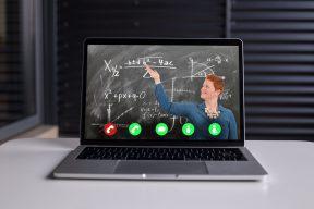 學習零距離 線上課程平台聲量分析