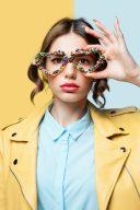 輿情大調查》快時尚夯!眼鏡品牌如何搶攻有框一族
