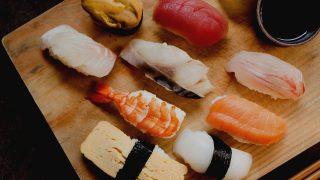 網友討論度最高的迴轉壽司 不用去日本就能大口吃起來!