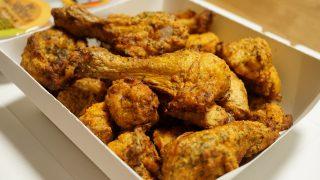 下班後就是要吃炸雞配劇!十大熱門韓式炸雞店與人氣口味