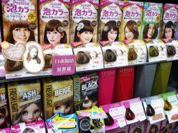 開架式染髮劑選擇多,網推這牌多變又顯色!