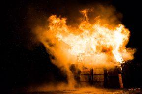 高雄「城中城」惡火釀46死 市長道歉並公布捐款專戶|熱門新聞