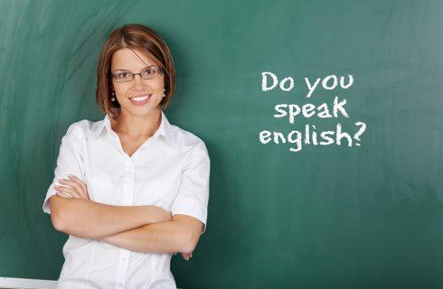 2016英文學習口碑調查-影片學習增強溝通能力