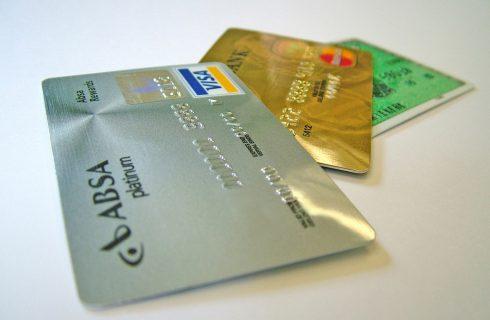 5大銀行信用卡第三方數據研究調查 part 1