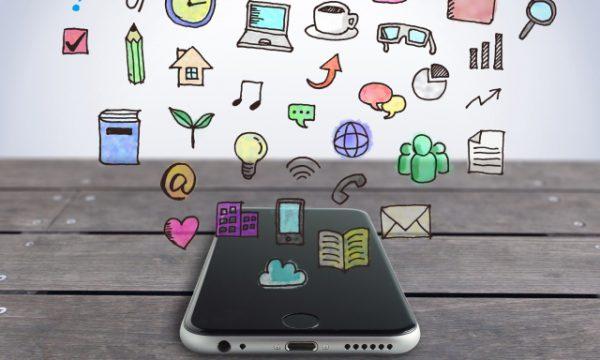 iPhone、HUAWEI新機 網路聲量調查 換機關鍵分析