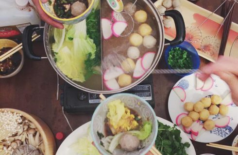 冬季必吃 餓食大排行榜 : 大台北熱門店家大公開