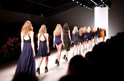 席捲全球的快時尚炫風—五大熱門快時尚品牌排行榜