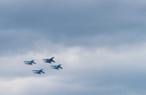 【熱門新聞】黑鷹直升機空難八人罹難 網友第一時間湧入集氣