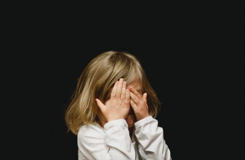 【PTT熱門事件】心疼!幾天前活蹦亂跳的小孩突然變成這樣…