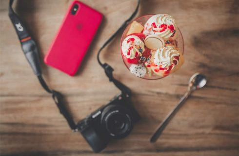 夏日就是要吃冰淇淋啊! 芒果盛季最對味 IG網美抹茶No.1