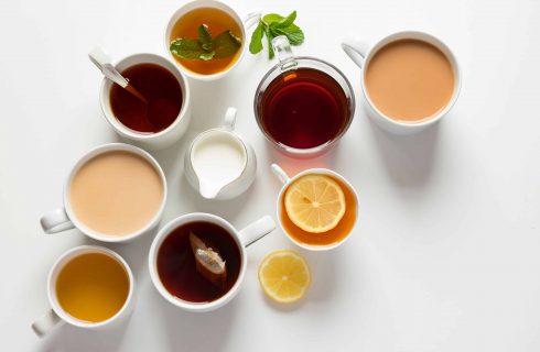 如果十二星座是「飲品」嚐起來分別是什麼味道?