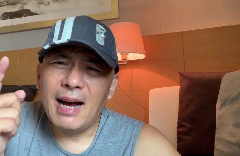 【華記正能量】香港Youtuber臨時移居新加坡 籲粉絲「勿政治化」