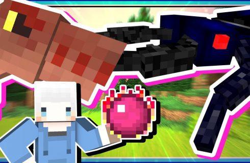 【小白】Minecraft加入新模組會發生什麼有趣的事?