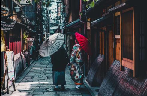三大熱門日本地區遊客分析:東京/京阪/沖繩