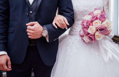 【Dcard熱門事件】四年前哭著分手,這次笑著走進他的婚禮