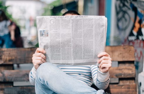 【PTT熱門事件】差一字影響報導正確性 北市府譴責自由時報