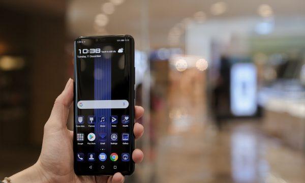 【Mobile01熱門事件】華為即將失去google授權!對此網友怎麼想?