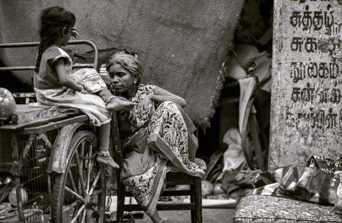 【Dcard熱門事件】難逃階級複製 網友質疑「殘窮者為何要生小孩」